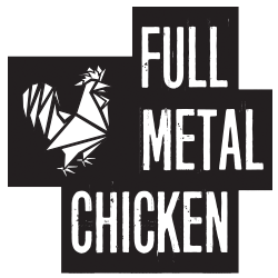 Full Metal Chicken